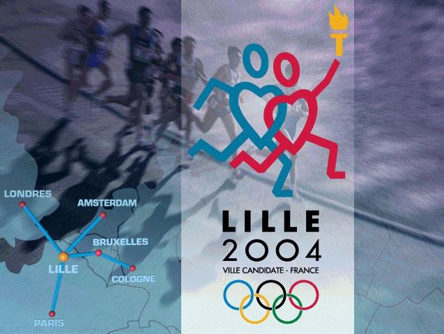 LILLE 2004 - CDROM Mémoire